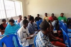 Stakeholders Meeting at Dukem (8)